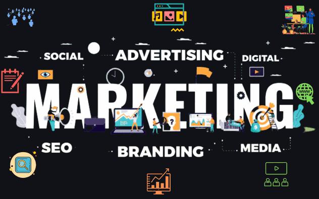 Digital Marketing Banner