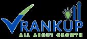 VRankUp logo